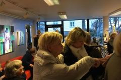 Åpning Marta Dortea Sagland Lea