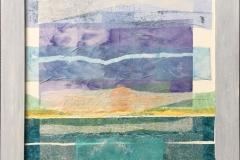 Collage 152 Collage (56,5x56,5 cm) kr 5000 mr