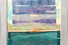 Collage 153 Collage (56,5x56,5 cm) kr 5000 mr