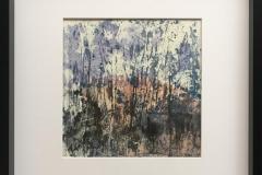 Landskap F Collage (29x29 cm) kr 2900 mr