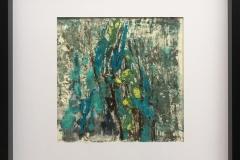 Landskap J Collage (29x29 cm) kr 2900 mr