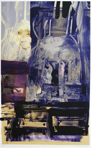 Temple Digitale trykk 81x51cm 5000,-kr u.r.