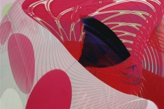 We come in peace Digitale trykk (62x61 cm) kr 5000 ur