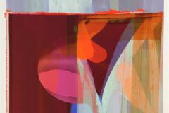 Wonderful world Digitale trykk (42x53 cm) kr 4000 ur