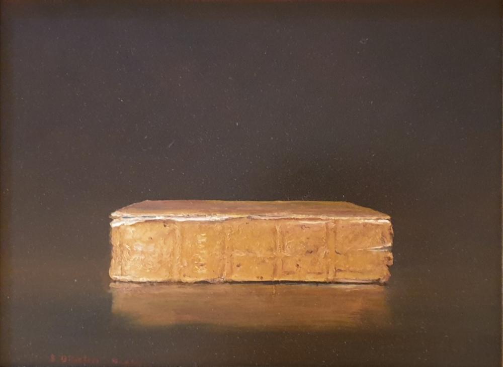 Bibel 08 Oljemaleri (30x40 cm) kr 16000 mr