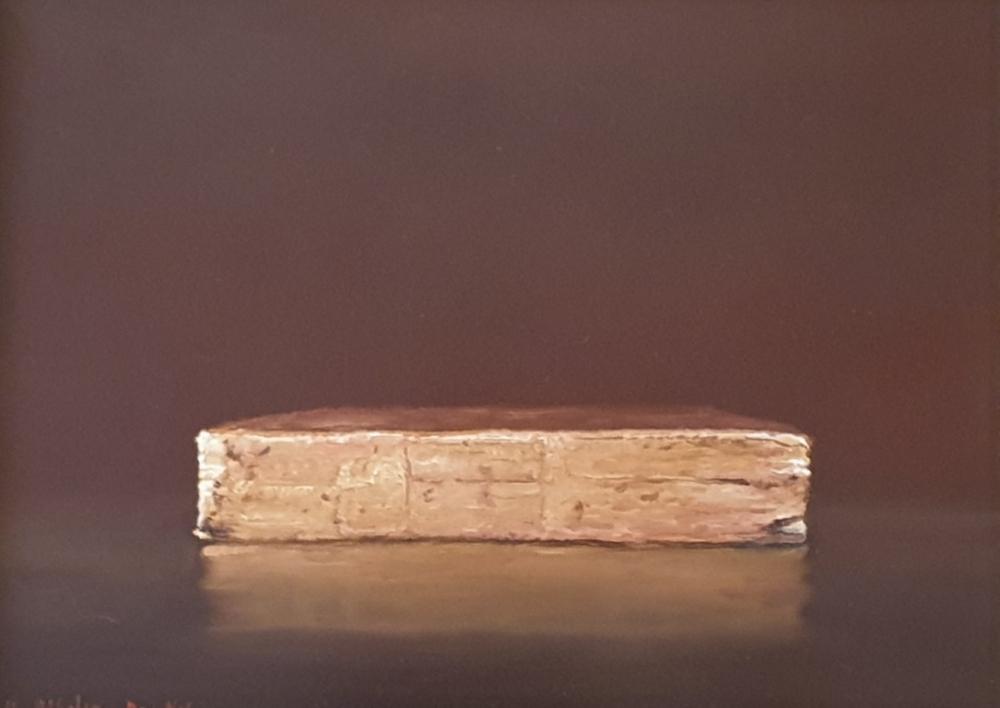 Bibel 15 Oljemaleri (30x40 cm) kr 16000 mr