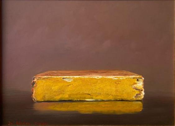 Bibel 30 Oljemaleri (30x40 cm) kr 16000 mr