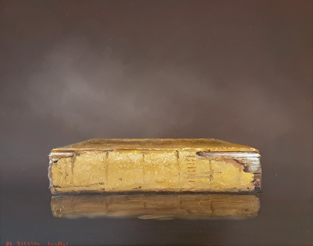 Bibel 36 Oljemaleri (40x50 cm) kr 21000 mr