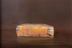Bibel 07 Oljemaleri (30x40 cm) kr 16000 mr
