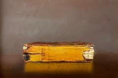 Bibel 29 Oljemaleri (30x40 cm) kr 16000 mr