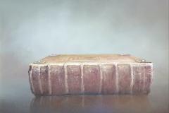 Bibel 34 Oljemaleri (40x50 cm) kr 21000 mr