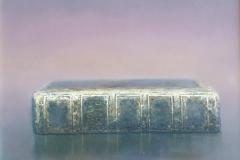Holy Bible Oljemaleri (40x50 cm) kr 21000 mr