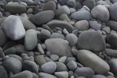 Cobblestone I Olje på lerret (90x90 cm) kr 9000 ur