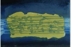 Ferd Litografi 55x45 cm 3000 ur