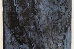 Natt II Litografi (48x21 cm) kr 2500 ur