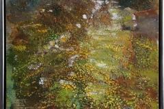 I fjeldet Oljemaleri (80x60 cm) kr 10000 mr