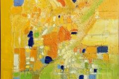Sommer(60x60)olie 5500kr