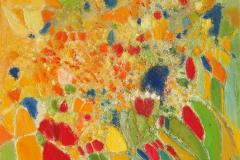 Sommerglde-(60x60)olie-5500kr