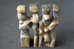 Grupo Familiar Steingods 53x37 cm 4500