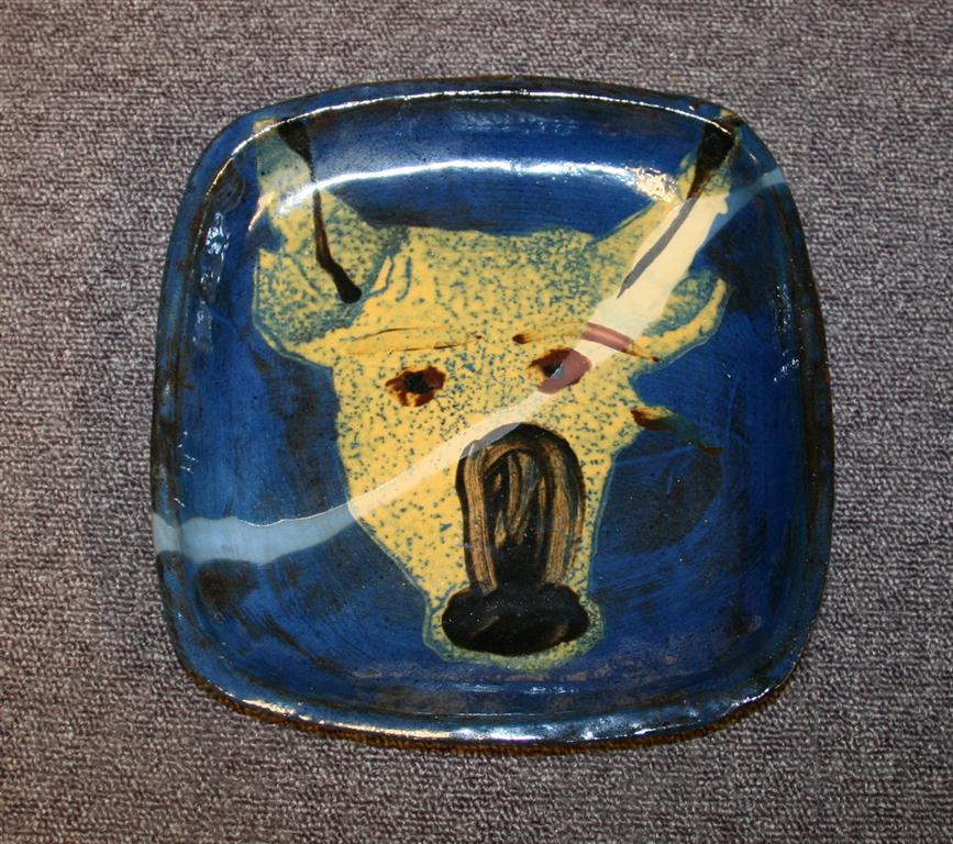 Fat Keramikk 24x24 cm 800 ur