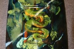 Fat Keramikk 55x47 cm 5500 kr