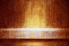 Bordet Litografi 18x34cm 1200,-kr u.r.