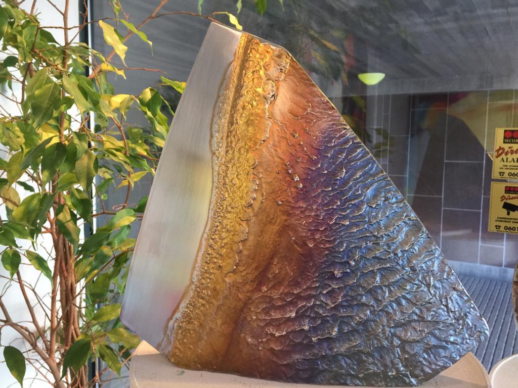 Zierra Tinn (34x36 cm) kr 18000