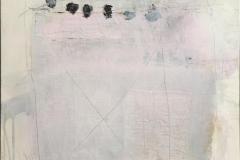 Dots 2 Akrylmaleri (50x50 cm) kr 5000 ur