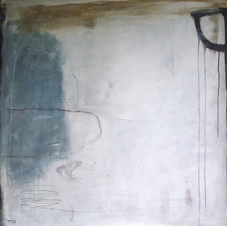 The-Tarn-3-Akrylmaleri-100x100-cm-10000-ur