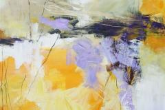 Suggestion-45 Akrylmaleri (100x100 cm) kr15000 ur