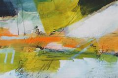 Untitled-328 Akrylmaleri (30x30 cm) kr 2000 ur