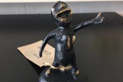 Mini Max Bronze (11x8 cm) kr 2500