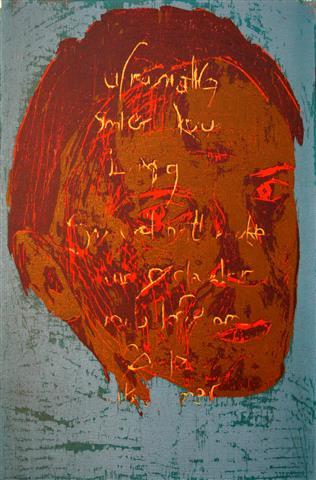 Poet Tresnitt 37x25 cm 1900,-kr u.r.