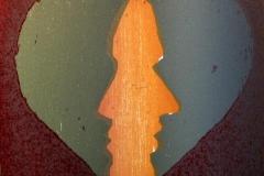 To Tresnitt 11x11 cm 500,-kr u.r.