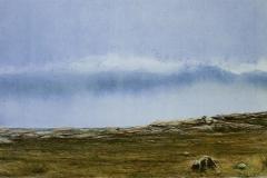 Straks foer Litografi 31x449,5 cm 1500 ur (Medium)