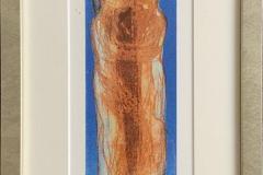 Møte Litografi (26x10 cm) kr 1900 mr