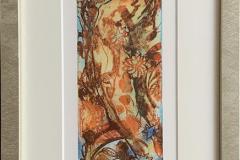Spirit Litografi (26x10 cm) kr 1900 mr