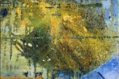 Spejlinger Oljemaleri (60x60 cm) kr 7000 ur