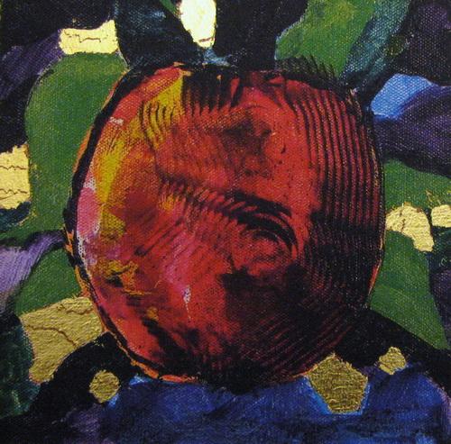 Aroma Serigrafi 16,5x16,5cm 900,-kr u.r.