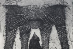 Mr. Hyde Intaglio 26x20 cm 1600 ur
