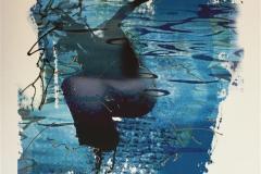 Aquadream Egen teknikk (22x19 cm) kr 1500 ur