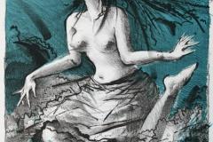 Dansende Flora 3