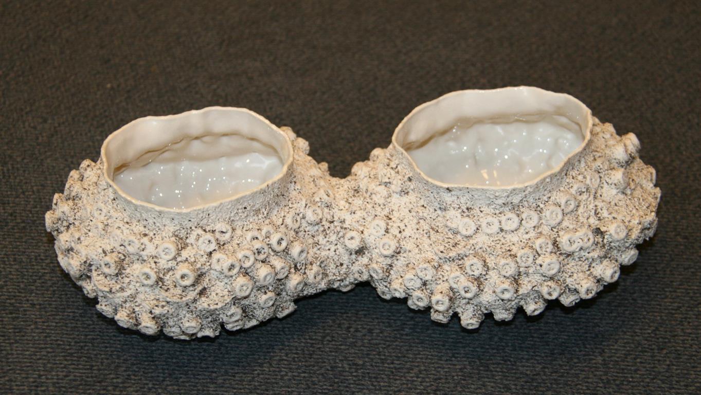 Tvillingbolle Keramikk H10xB32 cm 1400 kr