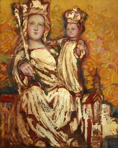 En Madonna fra Dusseldorf