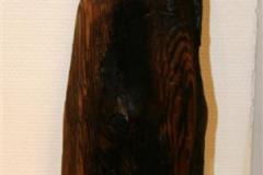 Oxana Driftwood, keramikkmaterial, blattgold, colour 20000