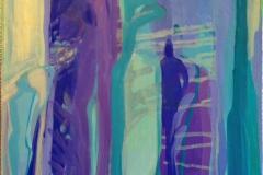 Lengsel Akrylmaleri 60x50 cm kr 6500 ur