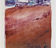 Goeymer ei soge Litografi 45x15 cm 1800 ur