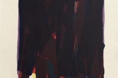 Natt-himmel Litografi (30x20 cm) kr 1400 ur