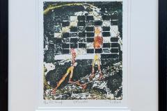 Spillere Serigrafi (25x20 cm) kr 3000 mr
