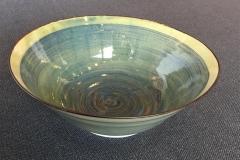 Skål 2 AX Porselen (Ø 32,5 cm x H 12,5 cm) kr 1500